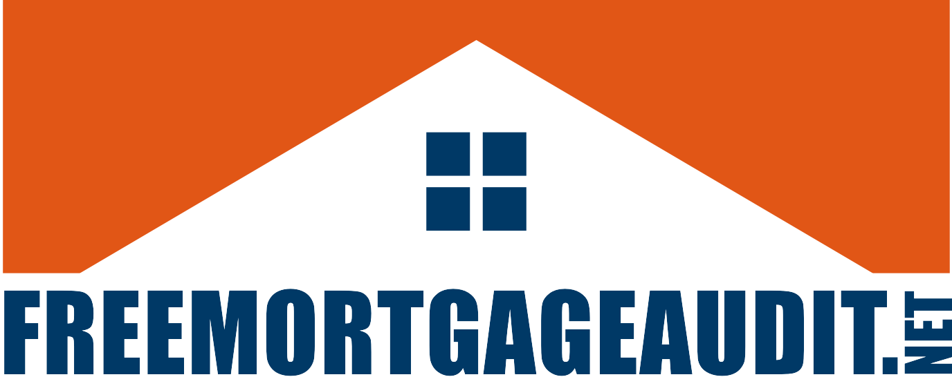 Free Mortgage Audit